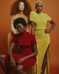 Black Fashion Designers What It Means To Be A Black Fashion Designer Glamour