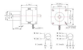 wantai stepper motor wiring diagram wiring diagram and schematic Slo Syn Stepper Motor Wiring Diagram dq860ma stepping motor stepper driver supplier superior electric slo-syn stepper motor wiring diagram