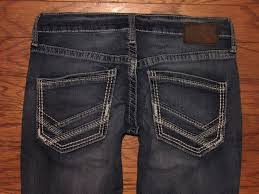 Bke Jeans Size Chart Clothing Details About Bke Carter Low Rise Bootcut Stretch Denim
