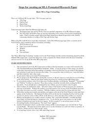 Mla Formatting Instructions Mla Format Scarlet Letter Save Citation Fresh Samples Monpence
