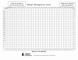 Printable Weight Chart Tracker Printable Weight Loss Tracker Unique 29 Printable Diamond