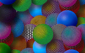 3D Balls Wallpapers - Top Free 3D Balls ...