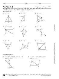 practice 4 4 using congruent triangles worksheet?1414284940 congruent triangles worksheet virallyapp printables worksheets on drawing lewis structures worksheet