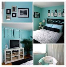 blue paint colors for girls bedrooms. Cute Paint Color With Wall Creation For Teen Girl Bedroom Ideas: White Tv Stand Blue Colors Girls Bedrooms V