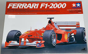 Go behind the scenes and get analysis straight from the paddock. Fujimi 1 20 Ferrari 248 F1 M Schumacher F Massa Model Kit For Sale Online Ebay