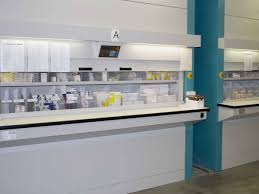 Pharmaceutical Storage Cabinets Pharma Cargo Outback Concepts