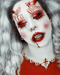 50 halloween makeup ideas you will love