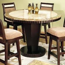 counter top dining table sets high top kitchen table sets view larger 9pcs marble top counter