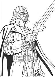 You can draw directly, print it on paper or download the computer to draw. 101 Star Wars Coloring Pages Sept 2020 Darth Vader Coloring Pages