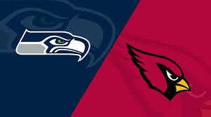 Seattle Seahawks At Arizona Cardinals Matchup Preview 9 29