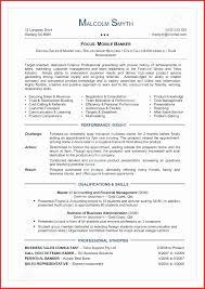 Resume Templates Microsoft Word 2007 Elegant Resume Word Template