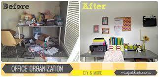 office organization furniture. Furniture Alluring Office Desk Organization Ideas 13 11 Marvellous Diy Home Fice