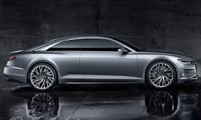 audi a6 2018 model. Exellent Model 2018audia6prologuesideprofile In Audi A6 2018 Model