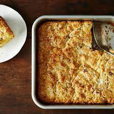 The most popular bread is toasted waffles,but cornbread is very popular. 16 Best Leftover Cornbread Recipes From Croutons To Panzanella