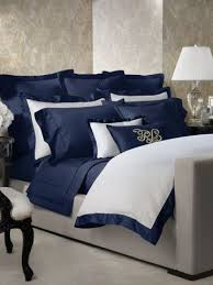 ralph lauren home langdon polo navy 12