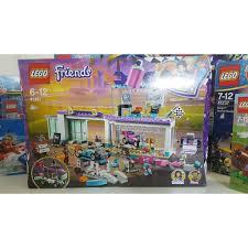 Nơi bán Đồ chơi Lego Friends 41351 - Cửa tiệm sửa chữa xe (413 Mảnh ghép)  giá rẻ nhất tháng 01/2021