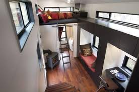 Small Picture Space Saving Interior Design for Comfortable Life in Small House