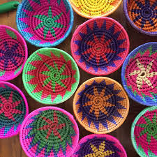Mexican Basket Lights