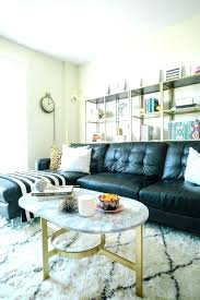 black leather sofa decorating ideas. Plain Black Living Room Ideas With Black Leather Sofas Decorating Furniture Design Sofa  Best Dark Red Office Chair To U