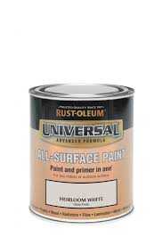 Universal All Surface Paint Brush Rustoleum Spray Paint