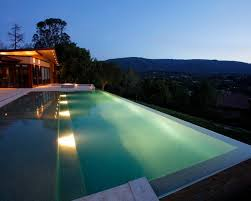 swimming pool lighting ideas. 15 Attractive Swimming Pool Lighting Ideas