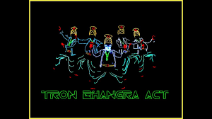 Tron Dance Lights An Insight Into The Exciting World Of Punjabi Tron Dance