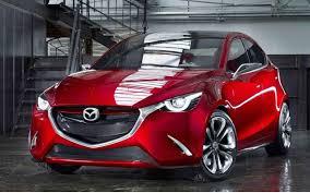 2018 Mazda 2 Sedan USA Release Date, Canada http://www ...
