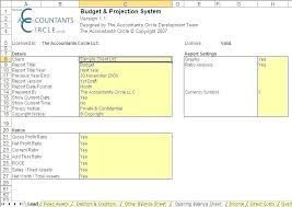 Business Budget Excel Template All Of The Greatest Templates Yearly ...