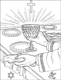 De Beker Van Het Avondmaal Bible Journaling Bijbel Kleurplaten