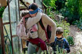 Why Are Bird Box Memes So Popular Its Complicated Vox