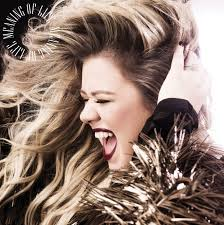 Review: <b>Kelly Clarkson's Meaning</b> of Life   SPIN