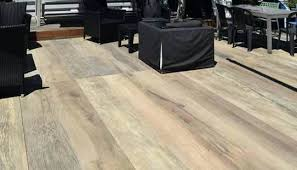 outdoor tile over concrete. Wood Look Tile Indoor Outdoor Over Concrete V