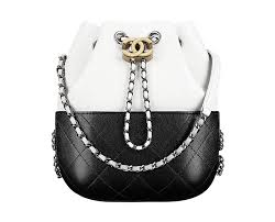 white chanel bags. chanel gabrielle purse $3,400 white bags