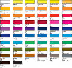Journal White Nights Watercolors Box Of 36 Pans