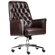 traditional leather office chairs. Traditional Leather Office Chair Save To Idea Board Executive Desk . Chairs