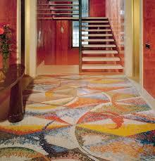 colorful floor tiles design. Ceramic Is Right At Home, Outdoors. Colorful Floor Tiles Design U