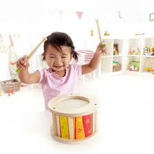 Kết quả hình ảnh cho bộ trống gõ cho bé
