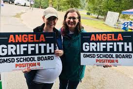 Angela Griffith for GMSD School Board - Home | Facebook