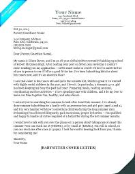 Baby Sitting Resume Cool Babysitter Experience Resume Sample Free Nanny Templates This Here