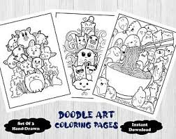 Check out our coloring doodle selection for the very best in unique or custom, handmade pieces from our coloring books shops. Doodle Pages Etsy