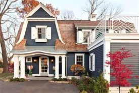 40 Inspiring Exterior House Paint Color Ideas Cool Exterior Paint Combinations For Homes
