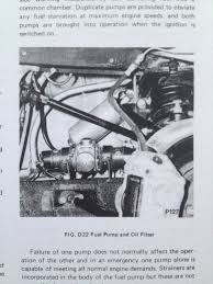 david brown newport pagnell new member db6 fuel pump etc amoc also please the fuse diagram below from the workshop manual i believe that the fuel pump is not on a fused circuit from a quick look at the wiring