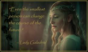 Famous Quotes Lord Of The Rings