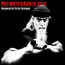 Peter Freedman - The Martial Arts Coach ...