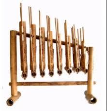 Di indonesia, alat musik ini termasuk alat musik tradisional yang berasal dari jawa barat. Kenali Budaya Indonesia Lewat 20 Alat Musik Tradisional Dari Berbagai Daerah