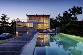 residential infinity pools. Infinity Pool Amazing View 12 Residential Pools