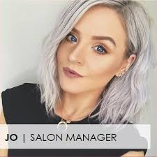 Salon Manager Jo