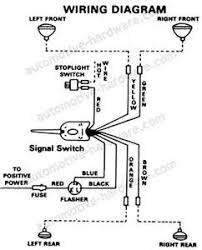 everlasting turn signal switch wiring diagram images everlasting light signal switch wiring diagram schematic