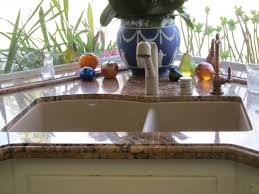 Crema Bordeaux Granite Kitchen Crema Bordeaux Granite Countertops Ogee To Square Edge Profile