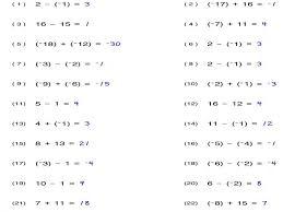 one step equation worksheets more solving multi step